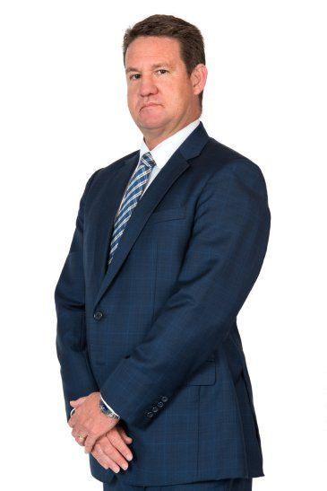 Brett Thorneycroft