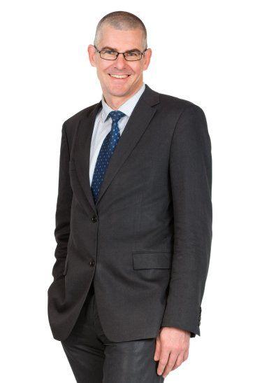 Brett Zimmermann