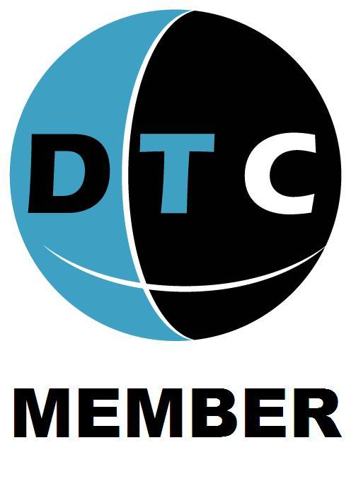 DTC Member Logo