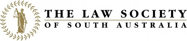 Law Society gold logo