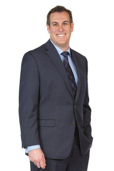 Mark Gowans
