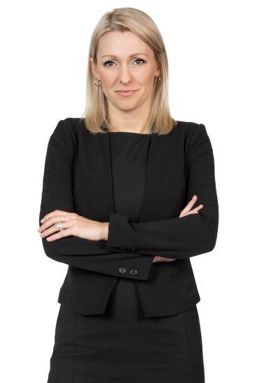 Sarah Annicchiarico