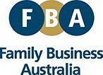 Family Busines Australia Logo - Website Version