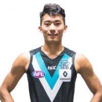 Chen Shaoliang - Headshot