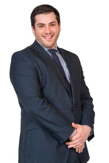 Jonathan Ikonomopoulos